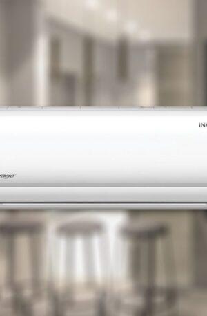 Minisplit Mirage Inverter X 1.5 TON 220V (Inverter)