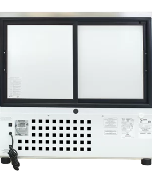 Vitrina Curva VCC-120